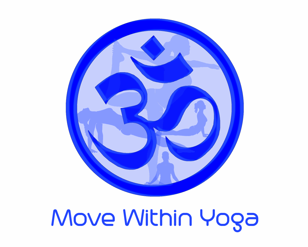 Move Within Yoga